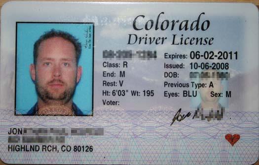 Download motorcycle drivers license denver free backuppaper for Colorado springs motor vehicle registration